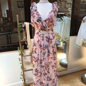 Ricarica Floral Lavender Maxi, NEW